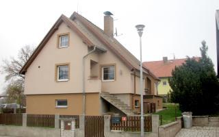 Zateplení domku a úprava interieru sadrokartonem